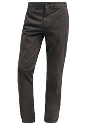 Globe Goodstock Trousers Dark Olive Dark Green