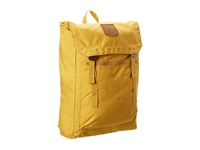Fj Llr Ven Foldsack No. 1 Ochre Backpack Bags Orange