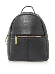 Ollie And Nic Duke Backpack Black