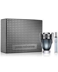 Paco Rabanne 2 Pc. Invictus Intense Gift Set Only At Macy's No Color