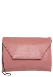 Abro Clutch Pink Rose