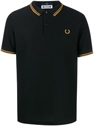 Fred Perry Miles Kane Polo Shirt 60