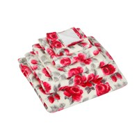 Cath Kidston Painted Rose Towel Multi Bath
