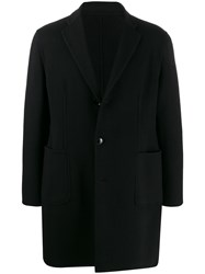 Tagliatore Boris Single Breasted Coat 60