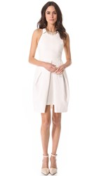 A.L.C. Andie Dress White