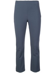 Vince Slim Fit Cropped Trousers 60