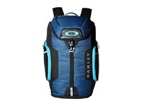 Oakley Link Pack Blue Shade Backpack Bags