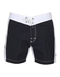 Rrd Swim Trunks Black