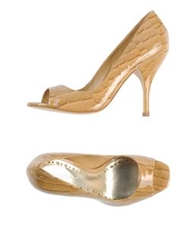 Bcbgirls Pumps Camel