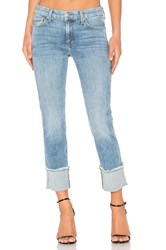 7 For All Mankind Fashion Boyfriend Gold Coast Waves