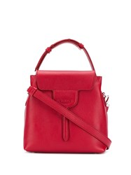 Tod's Joy Small Bag Red