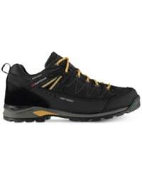 Karrimor Hot Rock Waterproof Low Hiking Shoes From Eastern Mountain Sports Charcoal Yellow