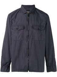 Hugo Boss Lightweight Jacket Blue