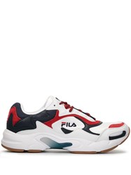 Fila Side Logo Sneakers 60
