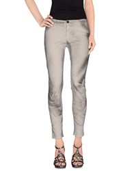 Amy Gee Jeans Light Grey