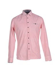 Gallery Shirts Shirts Men Red