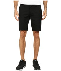 Brixton Toil Ii Short Black Shorts