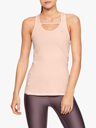 Under Armour Heatgear Racer Training Tank Top Orange