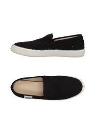 Kawasaki Sneakers Black