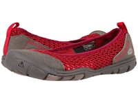 Keen Cnx Zephyr Ballerina Anemone Raspberry Women's Shoes Red