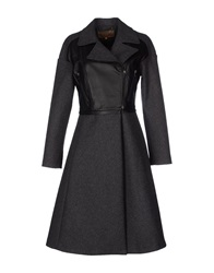 Space Style Concept Coats Steel Grey