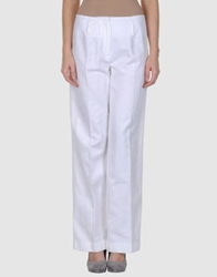Tommy Hilfiger Casual Pants White