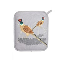 Magpie Game Birdy Pot Holder Pheasant
