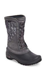 The North Face Women's Thermoball Tm Utility Waterproof Boot