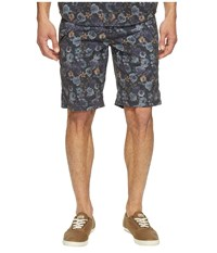 Publish Dante Shorts Black Men's Shorts