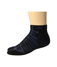 Adidas Superlite Prime Mesh 2 Pack Low Cut Socks Black Blue Dark Grey Collegiate Burgundy Men's Low Cut Socks Shoes