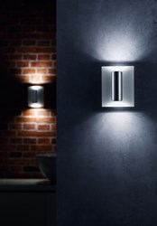 Holtkoetter 9525Led Ruben Wall Sconce