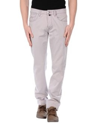 Pt05 Casual Pants Azure