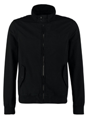 Kaporal Silva Summer Jacket Dirty Black