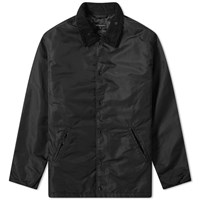 Engineered Garments Ground Jacket Black