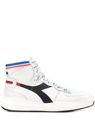 Diadora 20117495520006 White Apicreated 60