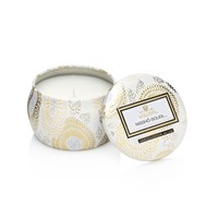 Voluspa Japonica Limited Edition Candle In Tin Nissho Soleil