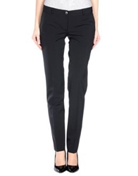 Michael Michael Kors Casual Pants Black