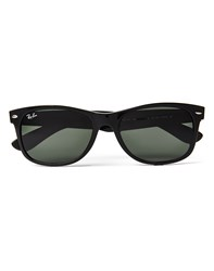 Ray Ban Wayfarer Sunglasses With Polarized Lenses
