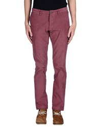 4 Four Messagerie Casual Pants Pastel Pink