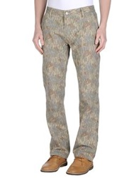 Altamont Casual Pants Military Green