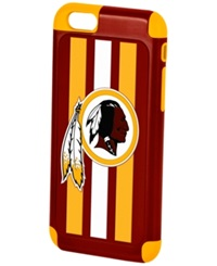 Forever Collectibles Washington Redskins Iphone 6 Case