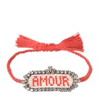 Shourouk Amour Bracelet