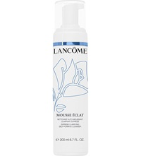 Lancome Mousse Eclat Self Foaming Cleanser