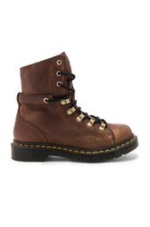 Dr. Martens Coraline Ltt Boot Brown