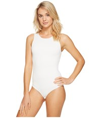 Only Hearts Club Delicious Cutaway Bodysuit Cr Me Women's Jumpsuit And Rompers One Piece Beige