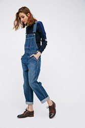 Free People Womens The Boyfriend Overall
