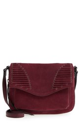 Vince Camuto Rue Leather Crossbody Bag