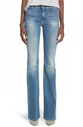 Women's Mih Jeans 'Marrakesh' Flare Jeans Bee Wash