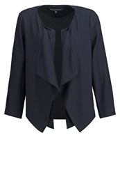 Warehouse Blazer Navy Dark Blue