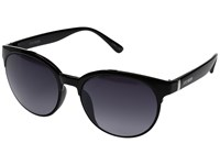 Steve Madden Jacqueline Black Fashion Sunglasses